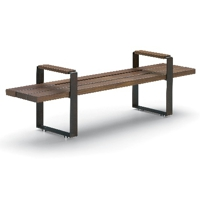 Bull bench