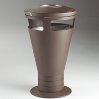Chandy litter bin