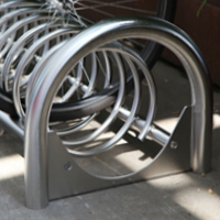 Ciclos bike racks