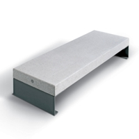 Diamante collection benches