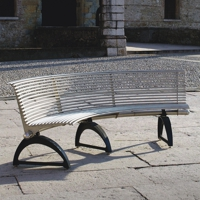 Libre Settore benches collection
