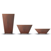 Lounge planter