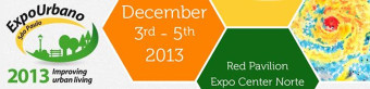 expo urbano 2013 - Brasile 4