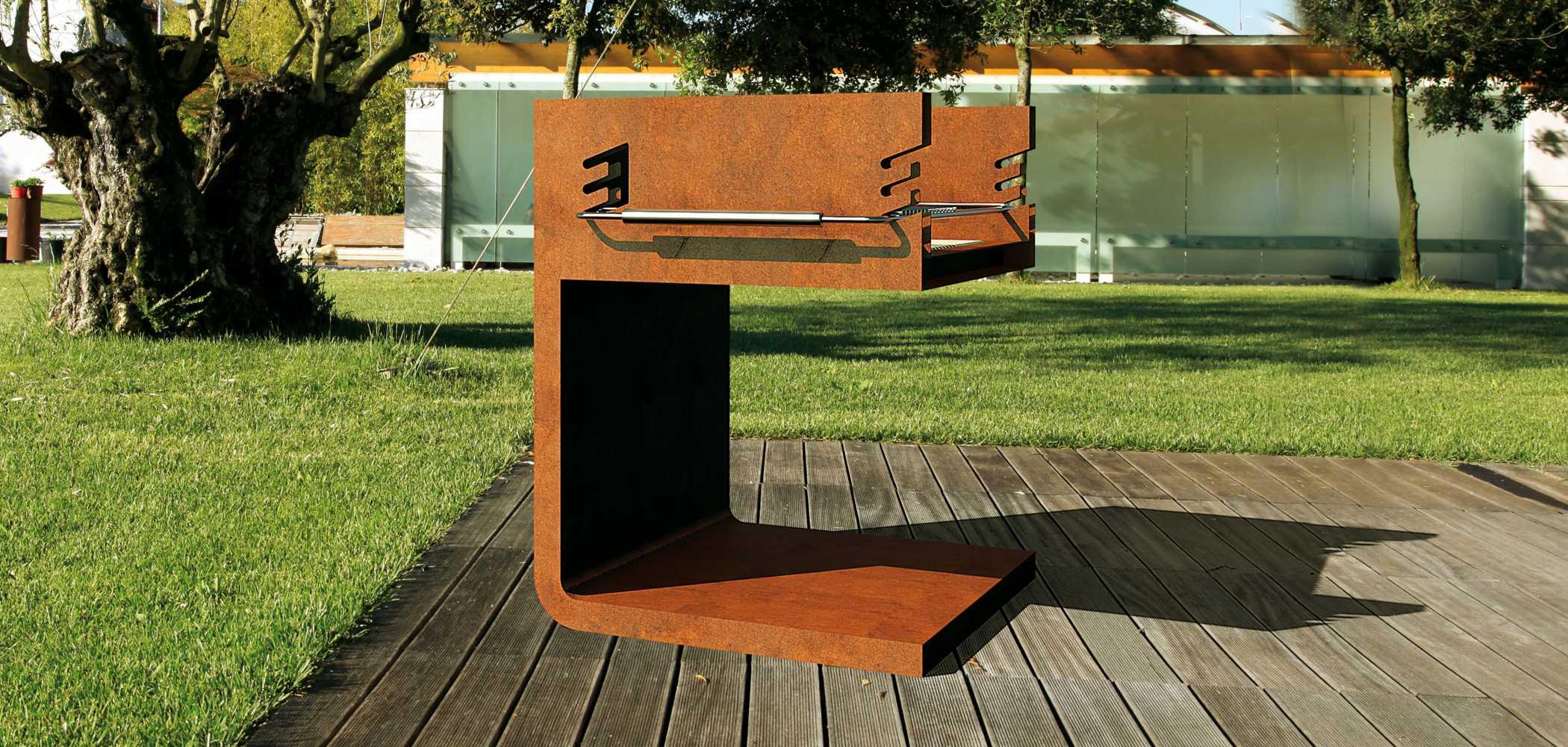 c bq barbecue metalco. Black Bedroom Furniture Sets. Home Design Ideas