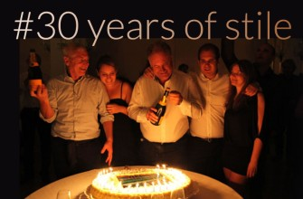 30years of Stile