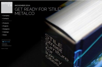 METALCO UK WEB SITE