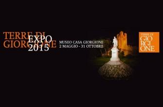 News Expo 15 Terre di Giorgione