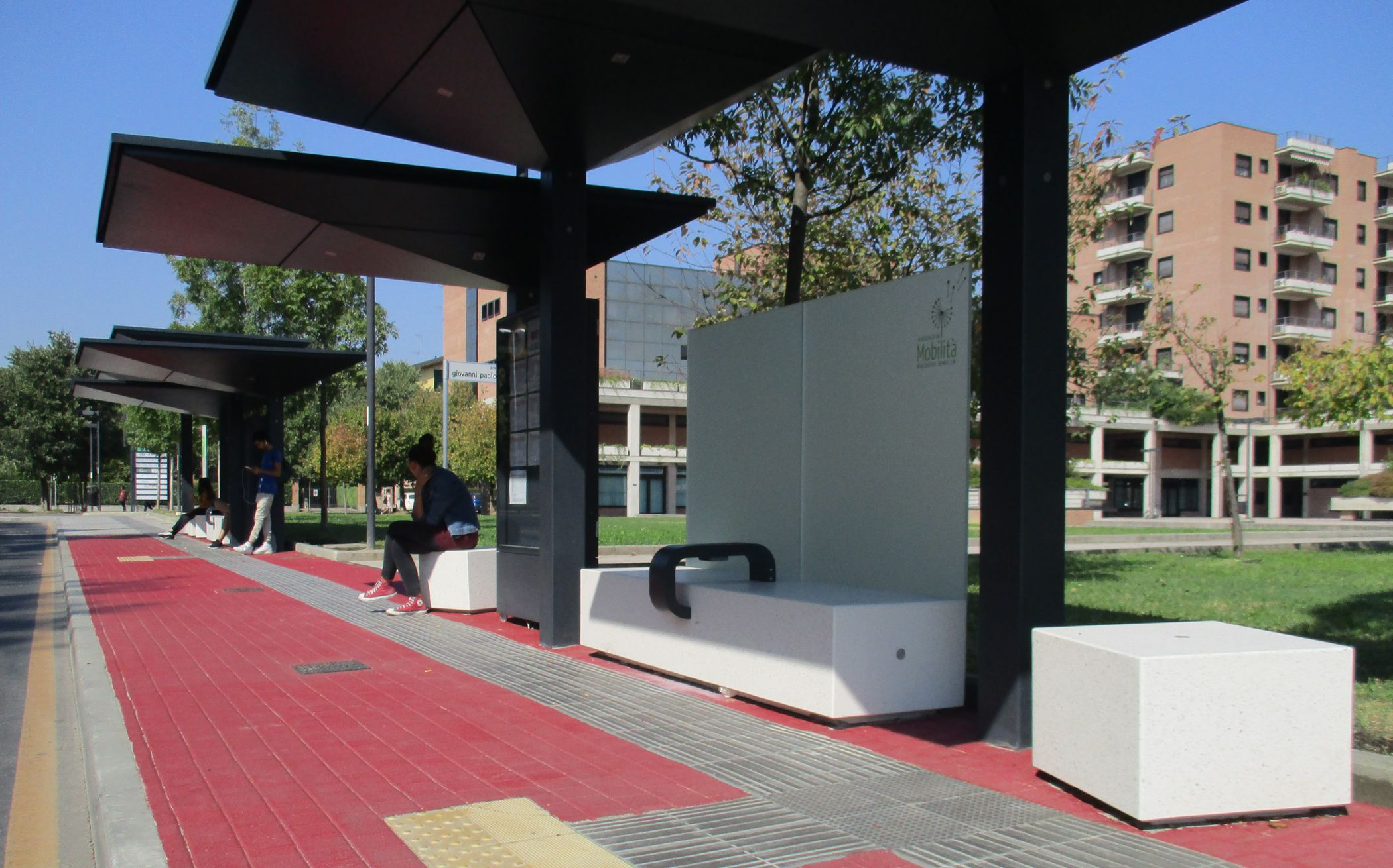 by Laboratorio Architettura Architetti Ass. Rinaldi - Casarini