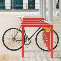 GOMMA BIKE RACKS