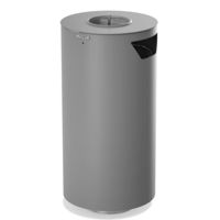 SPENCER CP LITTER BIN