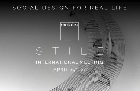INTERNATIONAL MEETING 19 – 20 APRILE thumb