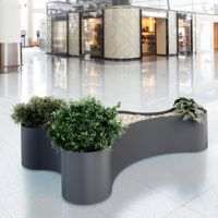HELMUT INDOOR PLANTER