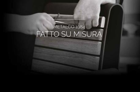 METALCO1984 FATTO SU MISURA – PROJECTS thumb