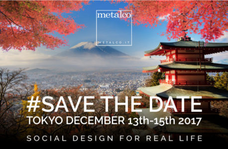 #SAVETHEDATE#TOKYODicembre 2017 thumb