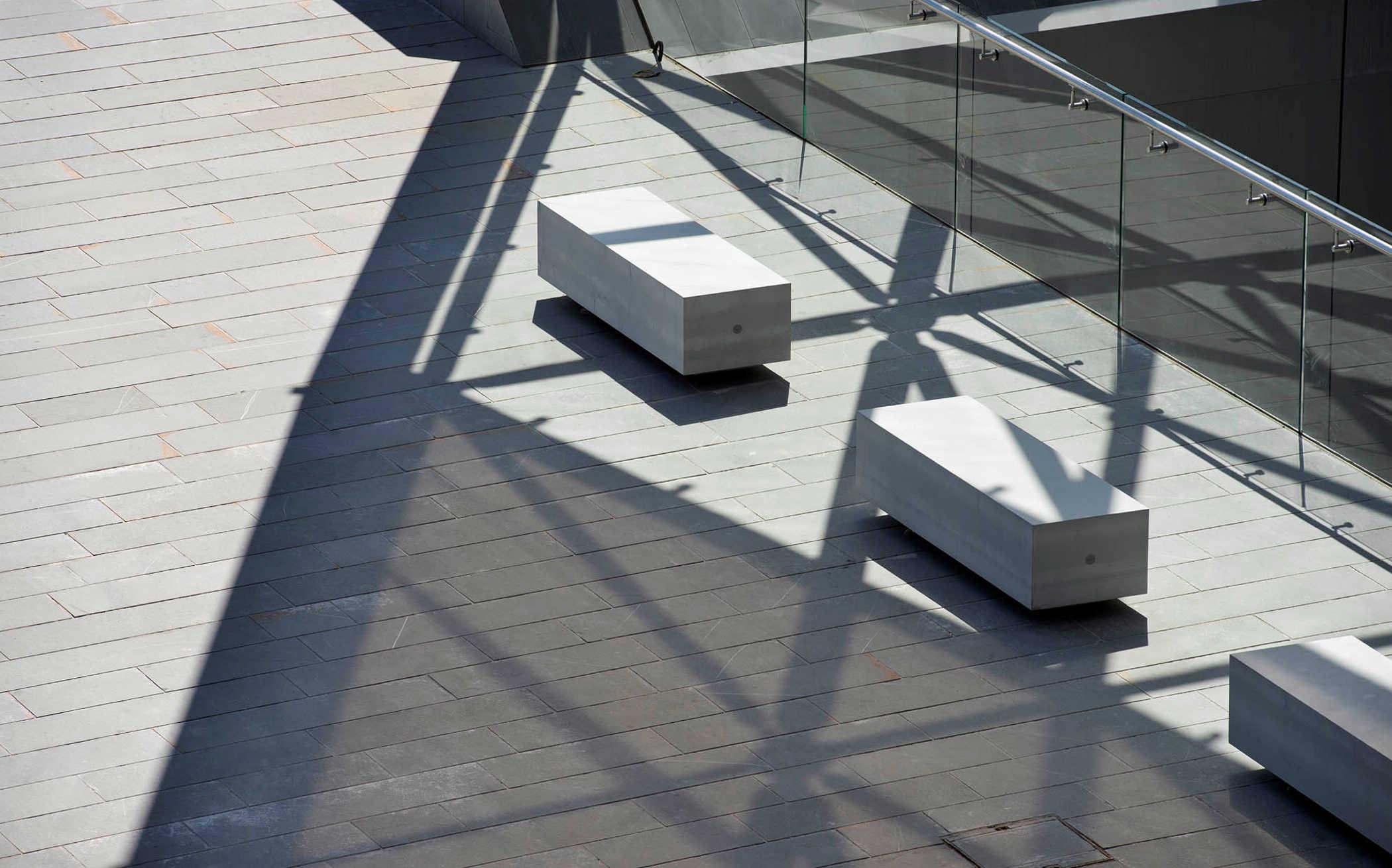 Metalco Department Giovanni De Sandre / Photo Projects