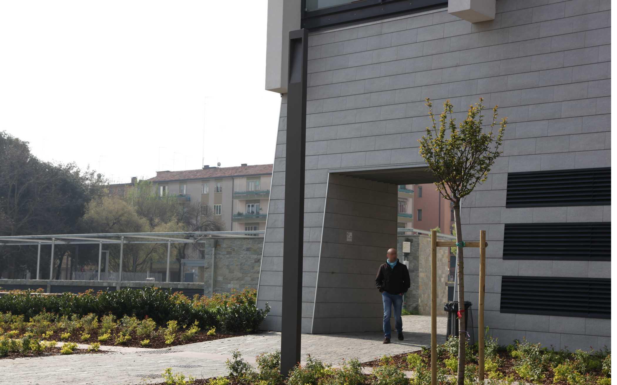 Arch. Mauro Sarti Archpiùdue Architetti Associati