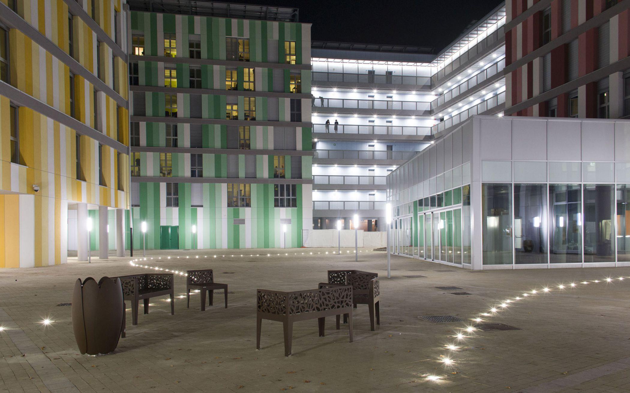 Aurel design urbain - Alfredo Tasca